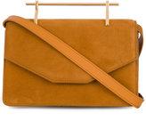 M2Malletier top handle crossbody bag