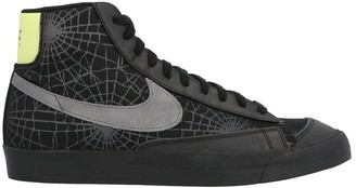 Nike Blazer Mid'77 Spider Web Sneakers