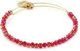Alex and Ani Cosmic Crush Brilliance Bead Expandable Wire Bangle