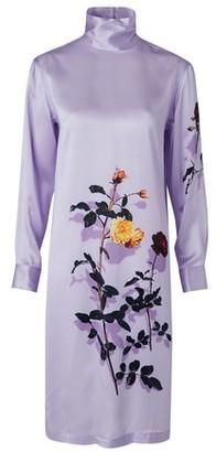 Dries Van Noten Silk dress