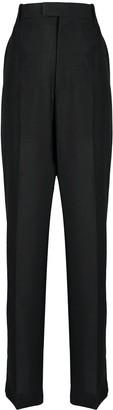 Bottega Veneta Tailored High-Waisted Trousers