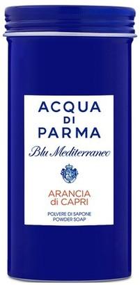 Acqua di Parma Arancia Di Capri powder soap 70 g