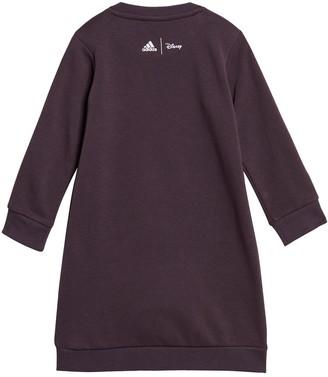 adidas Infant Disney Dress - Purple