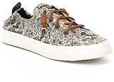 Sperry Crest Ebb Mermaid Sneakers