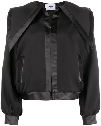 Atu Body Couture Panelled Jacket