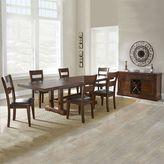 Branton home Zappa 8-piece Counter Dining & Buffet Set
