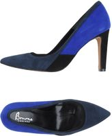 Bourne Pumps