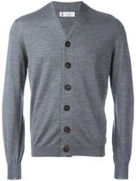 Brunello Cucinelli buttoned cardigan - men - Cashmere/Virgin Wool - 50