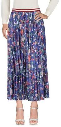 Stella Jean Long skirt
