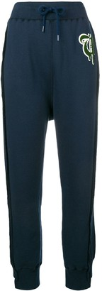 Undercover Drawstring Track Trousers