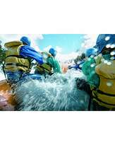 Virgin Experience Days White Water Rafting for Two