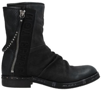 A.S.98 A.S. 98 Ankle boots