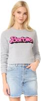 Eleven Paris ElevenParis ElevenParis x Barbie Sweatshirt