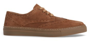 J Shoes Men's Warner Sneaker