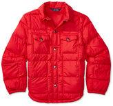Ralph Lauren Boys' Buttoned Jacket