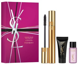 Saint Laurent Luxurious Mascara Gift Set