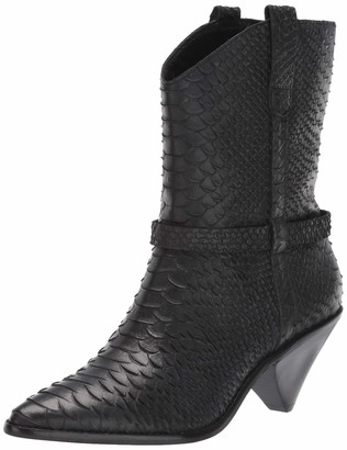 Matisse Women's Fair Lady Ankle Boot