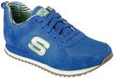 Skechers Retros OG 78 Denim Dash Womens Sneakers 10