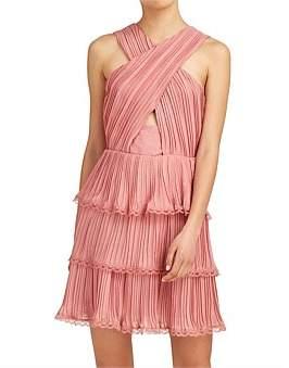 Keepsake Joyful Mini Dress