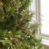 Pier 1 Imports Beaded Bronze Tree Pick