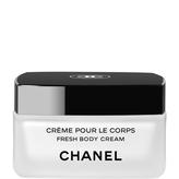 Chanel Les Exclusifs De Chanel, Fresh Body Cream