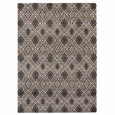 Asstd National Brand Burke Rectangular Rug
