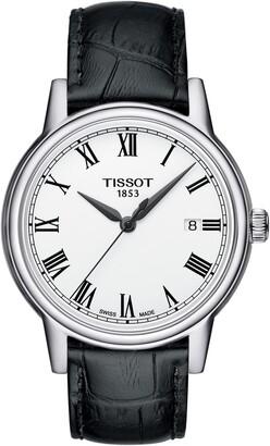 Tissot Carson Watch, 40mm