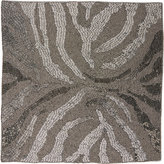 Kim Seybert Zebra Beaded Placemat