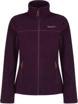 Regatta Great Outdoors Womens/Ladies Outdoor Classics Nova IIII Fleece Jacket
