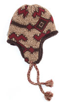 Muk Luks Tribal Helmet