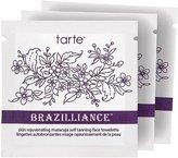Tarte Brazilliance Skin Rejuvenating Maracuja Self Tanning Face Towelettes (3-count)