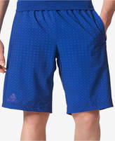 adidas Men's Advantage ClimaCool Bermuda Tennis Shorts