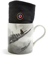 Marks And Spencer Marks And Spencer Plane Mug & Sock