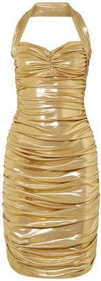 Norma Kamali Knee-length dresses