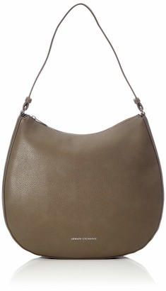 A X Armani Exchange Hobo Bag