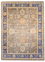 F.J. Kashanian Raleigh Hand-Knotted Wool Rug