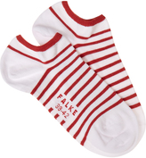 Falke Striped trainer socks