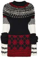 Burberry Cashmere-blend sweater