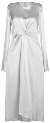 Vince Knee-length dress
