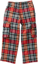 Mulberribush Flannel Cargo Pant (Baby & Toddler Boys)