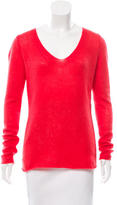 Diane von Furstenberg Yael Cashmere Sweater