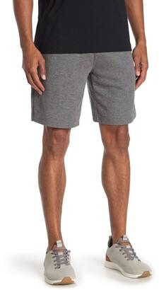 Travis Mathew Gratif Drawstring Sweat Shorts