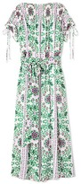Tory Burch Asilomar Dress