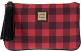 Dooney & Bourke As Is Novelty Carrington Pouch