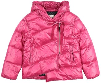 Dixie Synthetic Down Jackets