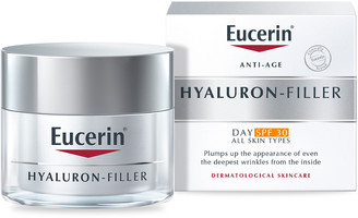 Eucerin Hyaluron-Filler Day Spf30 Cream 50Ml