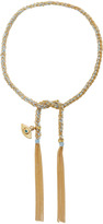 Carolina Bucci Lucky Protection Bracelet