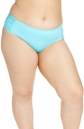 Becca Etc Color Code Tab Side Bikini Bottoms