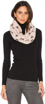 360 Sweater Jack Cashmere Infinity Scarf