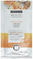 Freeman Hydrating Manuka Honey & Collagen Cream Mask Sachet